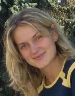 Oksana (Carpathians Tourism Manager)