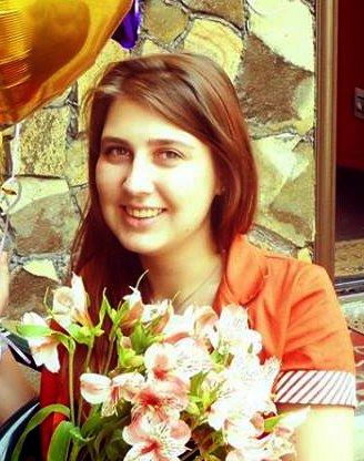 Tanya (Lviv Tourism Manager)