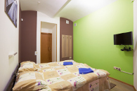 Hostel Comfort Plus, Lviv