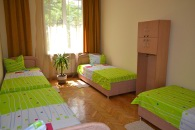 Euro Hostel, Lviv
