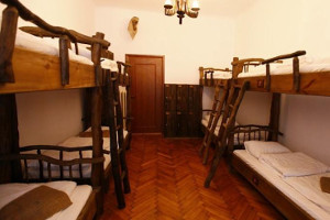 Hostel Ghostel, Lviv