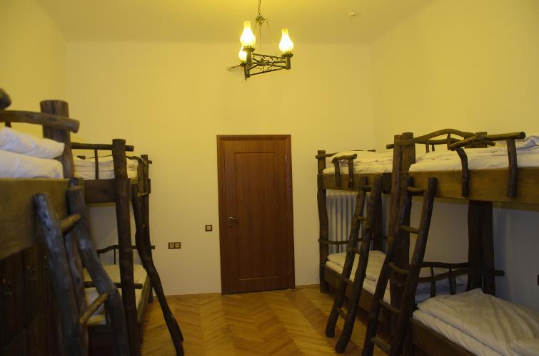 Hostel ghostel lviv