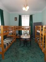 Hostel Liet, Lviv