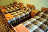 Hostel Pid Vysokym Zamkom, Lviv