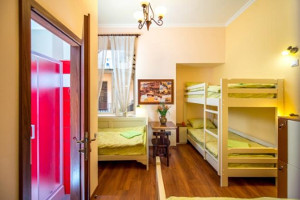 Post House Hostel, Lviv
