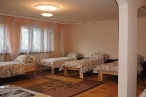 Stare Misto Hostel, Lviv