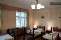 Hostel na Teatralniy, Lviv