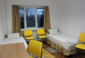 Yellow House Hostel, Lviv