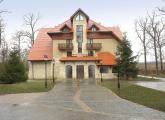 Hotel Drevniy Hrad, Lviv