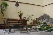 Old Krakow Hotel, Lviv