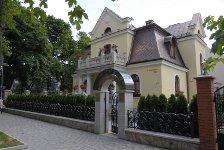 Hotel Andriivskyi, Lviv