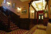 Hotel Anrdiivskyi, Lviv