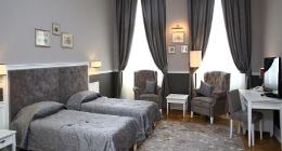 Hotel Arthotel, Lviv