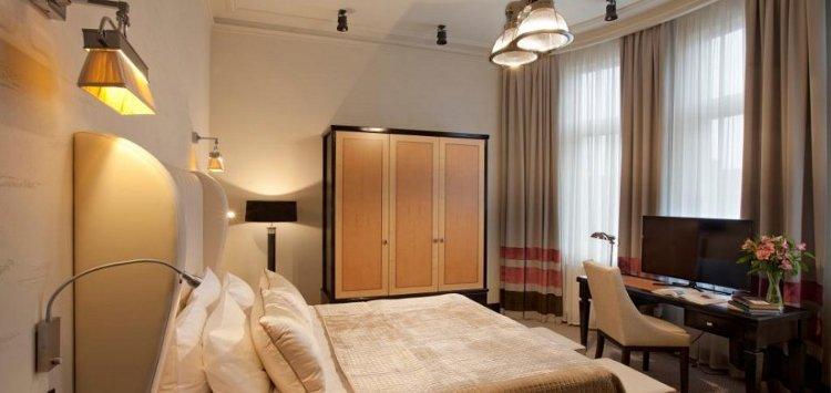 Hotel Astoria, Lviv