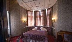 Hotel Atlas, Lviv