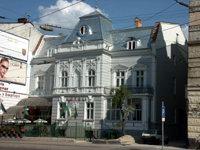 Hotel At Burger, Lviv