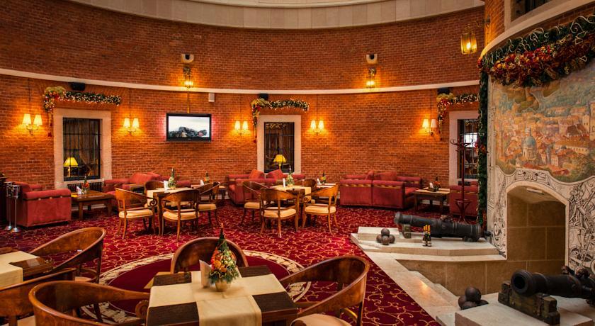 Hotel Citadel Inn, Lviv