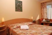Hotel Dnister, Lviv