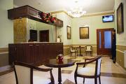 Hotel Dworzec, Lviv