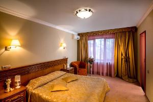 Hotel Eurohotel, Lviv