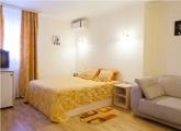 Hotel Galaxy, Lviv
