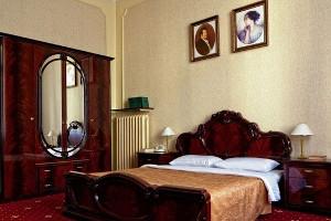 Hotel George, Lviv