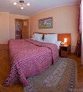 Hotel Hetman, Lviv