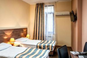Hotel Jam, Lviv