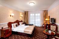 Hotel Kavalier, Lviv