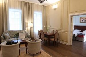 Hotel Leopolis, Lviv
