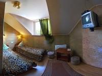 Hotel Palada, Lviv