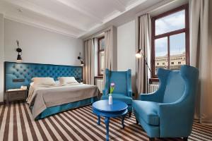 Panorama Hotel, Lviv
