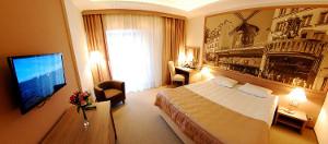 Hotel Rius, Lviv