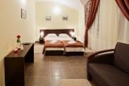 Hotel Sleep, Lviv