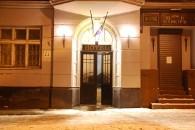 Hotel Tsisar Bankir, Lviv