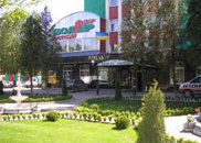 Hotel Volter, Lviv