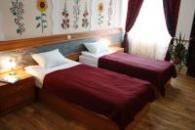 Hotel Volter, Lviv