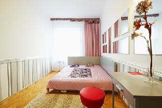 Apartments in Lviv - Two room - Zhyzky Str, 12