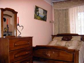Apartments in Lviv - One room - Halytska Str, 7