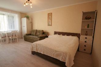 Apartments in Lviv - Three room - Svobody Ave, 1/3/13