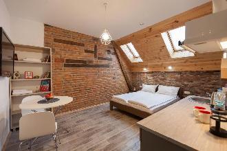 Apartments in Lviv - One room - Tomashivskoho Str, 4