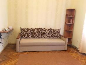 Apartments in Lviv - Two room - Kopernika Str, 5