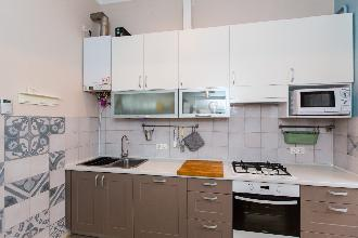Apartments in Lviv - Two room - Liska Str, 9