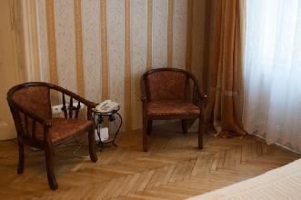 Апартаменти у Львові - Двокімнатні - Вул. Богомольця, 3