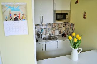 Апартаменти у Львові - Однокімнатні - Площа Ринок, 39