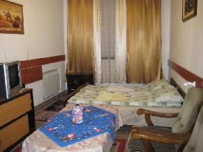 Apartments in Lviv - Two room - Voronoho Str, 5
