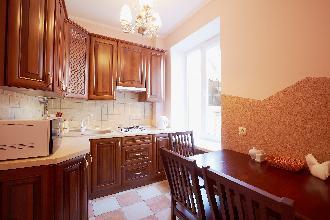 Apartments in Lviv - Two room - Brativ Rohatyntsiv Str, 7
