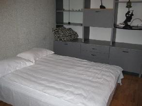 Apartments in Lviv - Four room - Teodora Square, 4