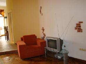 Apartments in Lviv - Two room - Hertsena Str, 6