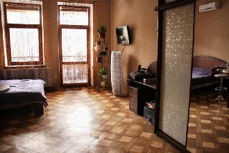 Apartments in Lviv - One room - Nekrasova Str, 15